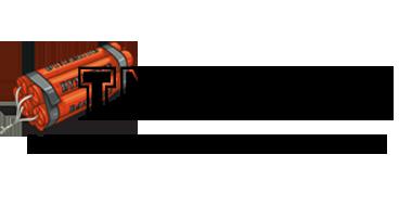 logo blog tnt post articoli esplosivi