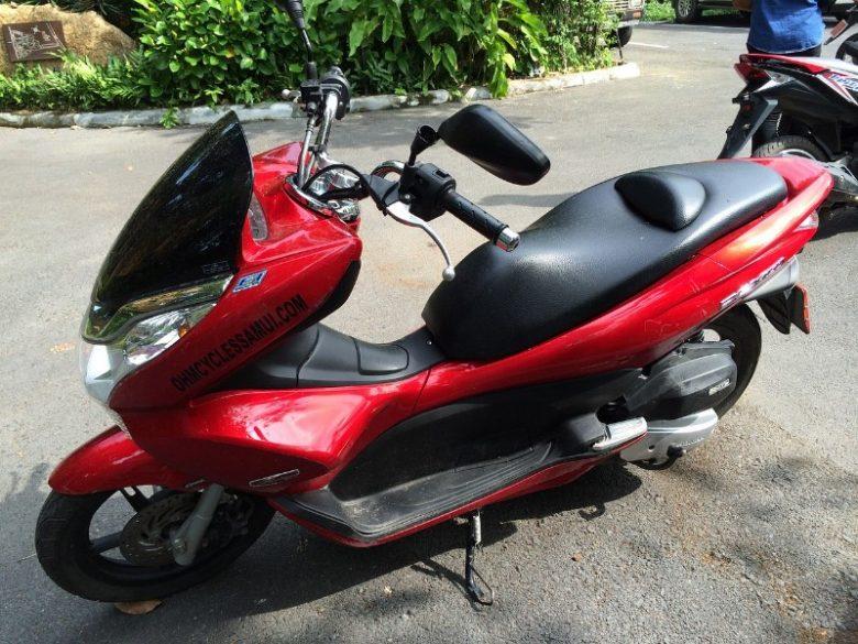 trasposto e spedizione scooter emoto