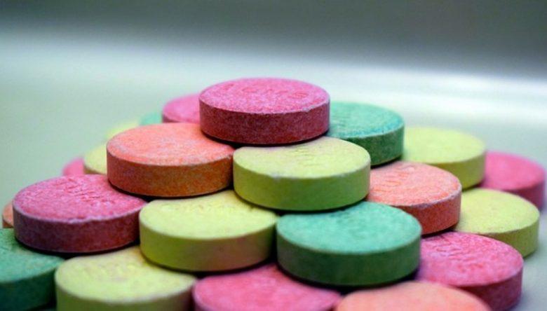 pasticche acidità stomaco