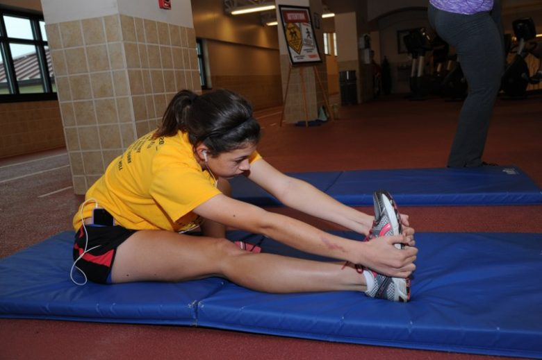 mal di schiena durante sport