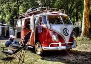 Ecco cosa portare in campeggio