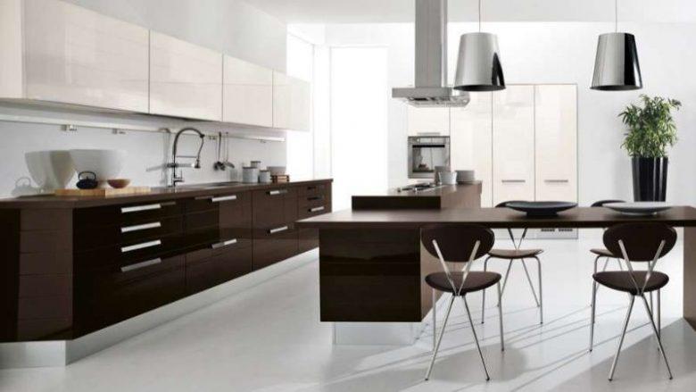5 consigli per progettare l arredo della cucina tnt post for Consigli per arredare una casa moderna