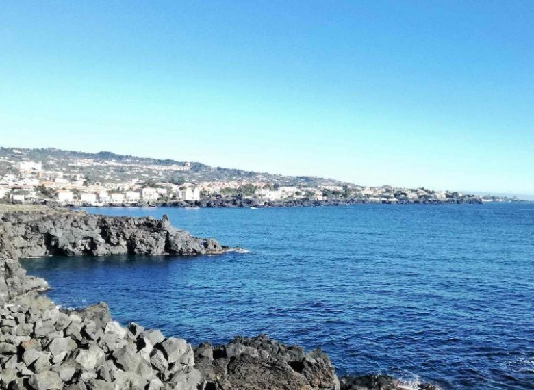 Viaggio nella Sicilia Orientale