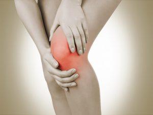 terapia per lesione del corno posteriore menisco