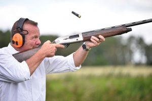 come ottenere porto d'armi ad uso sportivo
