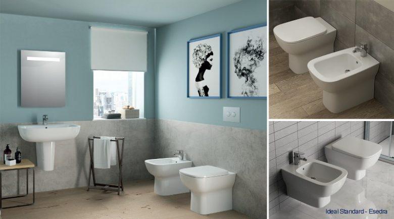 arreda il tuo bagno con ideal standard tnt post