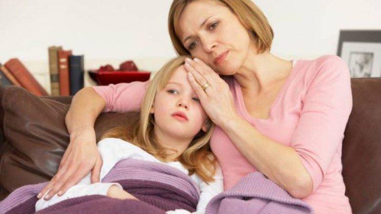 sindrome di munchausen per procura